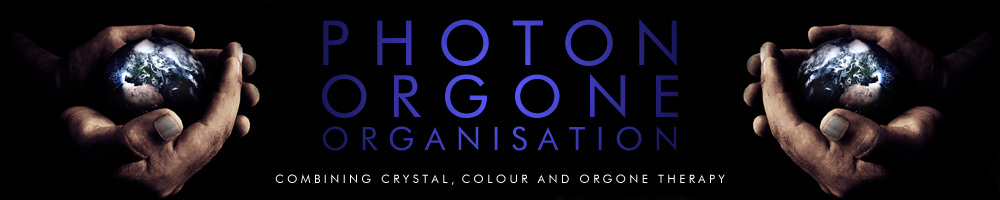 Welcome to Photon Orgone's Blog
